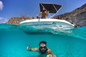 Noleggio Imbarcazioni Lampedusa