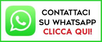 Contattaci su whatsapp per un preventivo!